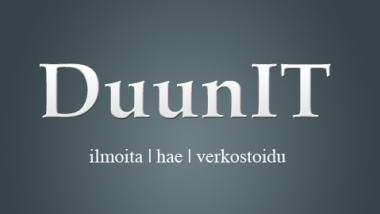 DuunIT