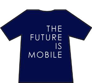 TFiM T-shirt
